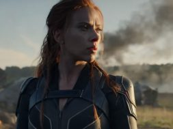 Black Widow Teaser Trailer SpicyPulp