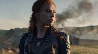 Black Widow Teaser Trailer SpicyPulp
