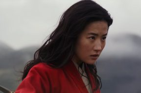Mulan Official Trailer SpicyPulp