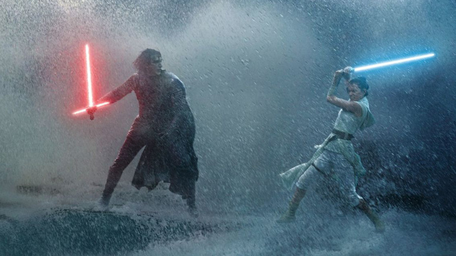 'Star Wars: The Rise Of Skywalker' – Review
