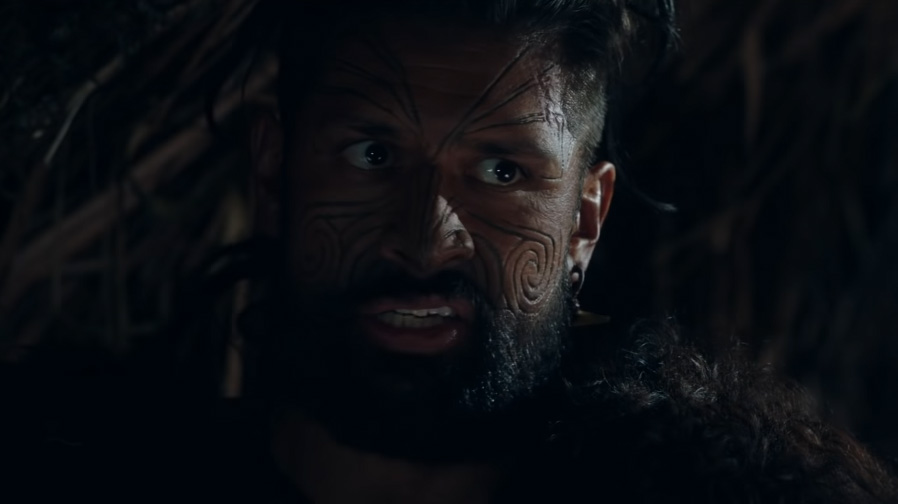 The ferocious new trailer for 'The Dead Lands' has arrived