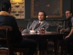 The Gentlemen Review SpicyPulp