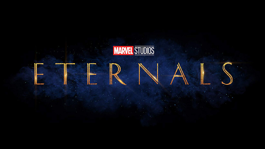 The official synopsis arrives for 'The Eternals'