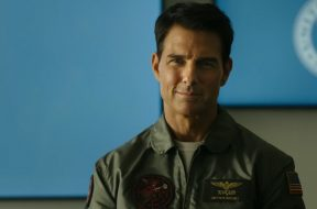Top Gun Maverick New Trailer SpicyPulp