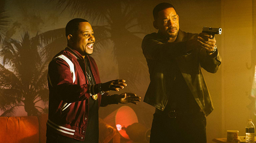'Bad Boys for Life' – Review