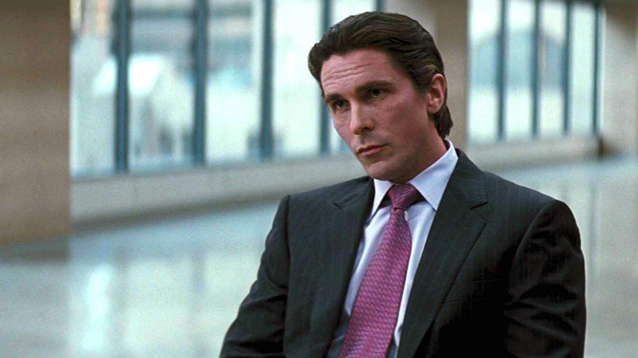 Christian Bale eyeing up the Marvel Universe