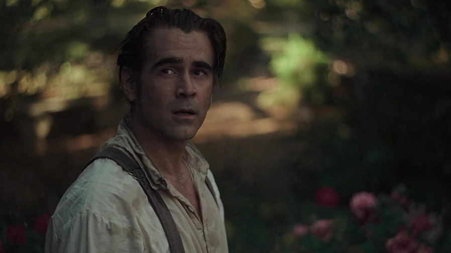 Colin Farrell is confirmed for 'The Batman'