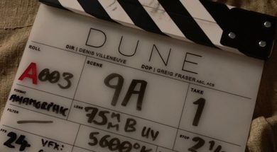 Dune New Footage Reaction SpicyPulp