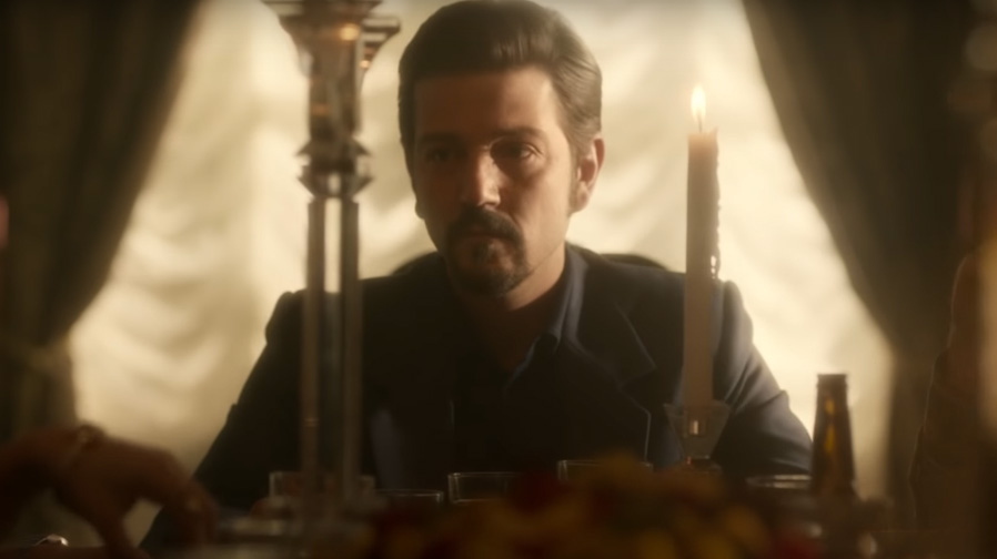 Everything is about to go to hell in 'Narcos: Mexico' Season Two
