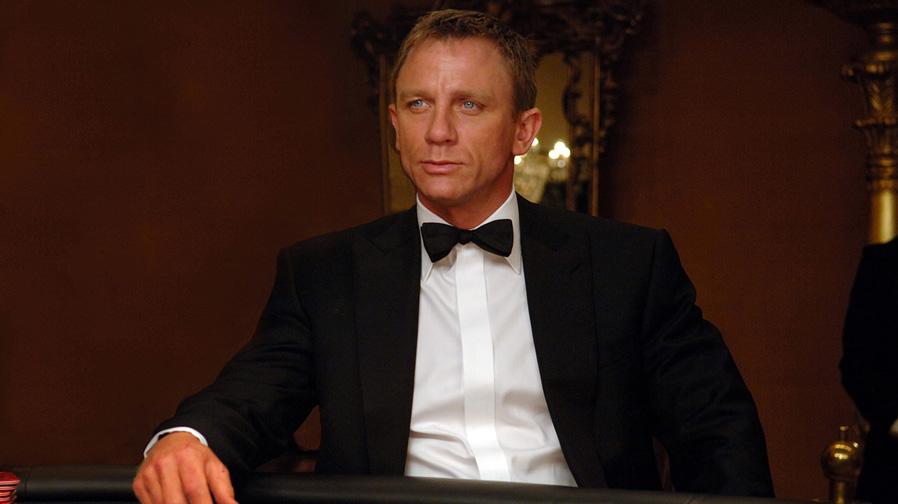 The Bond Countdown – 'Casino Royale'