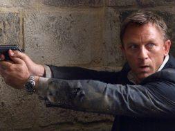 The Bond Countdown Quantum of Solace SpicyPulp