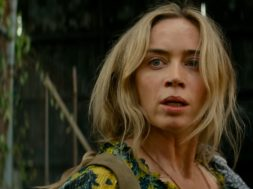 A Quiet Place Part 2 Run SpicyPulp