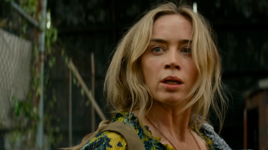 The intensity ramps up in new spot for 'A Quiet Place: Part 2'