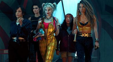 Birds Of Prey Review SpicyPulp