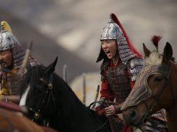 Mulan Finbal Trailer SpicyPulp