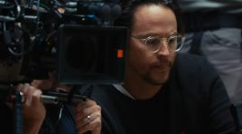 Cary Joji Fukunaga talks 'No Time To Die'