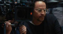Cary Joji Fukunaga talks 'No Time To Die'