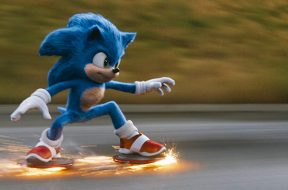Sonic the Hedgehog Review SpicyPulp