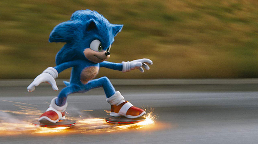 'Sonic the Hedgehog' – Review