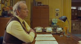 The first trailer arrives for Wes Anderson's 'The French Dispatch'