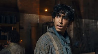 The Personal History of David Copperfield Trailer SpicyPulp
