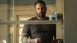 Ben Affleck takes the underdog road in 'The Way Back'