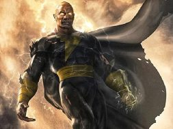 Black Adam Dwayne Johnson Update SpicyPulp