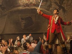 Disney+ Gaston Series Luke Evans SpicyPulp
