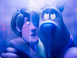 Scooby Doo Trailer SpicyPulp