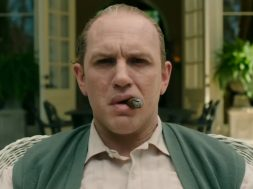Capone Tom Hardy SpicyPulp
