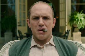 Capone Tom Hardy SpicyPulp