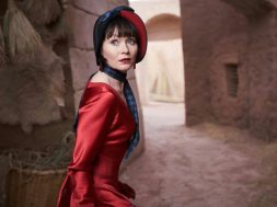 Miss Fisher Review SpicyPulp