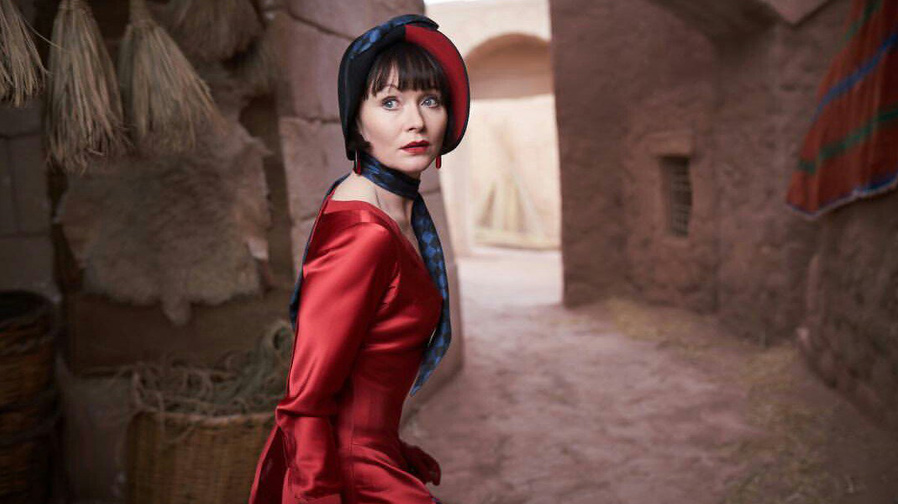 'Miss Fisher & the Crypt of Tears' – Review