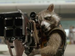 Rocket Guardians of the Galaxy Vol 3 SpicyPulp
