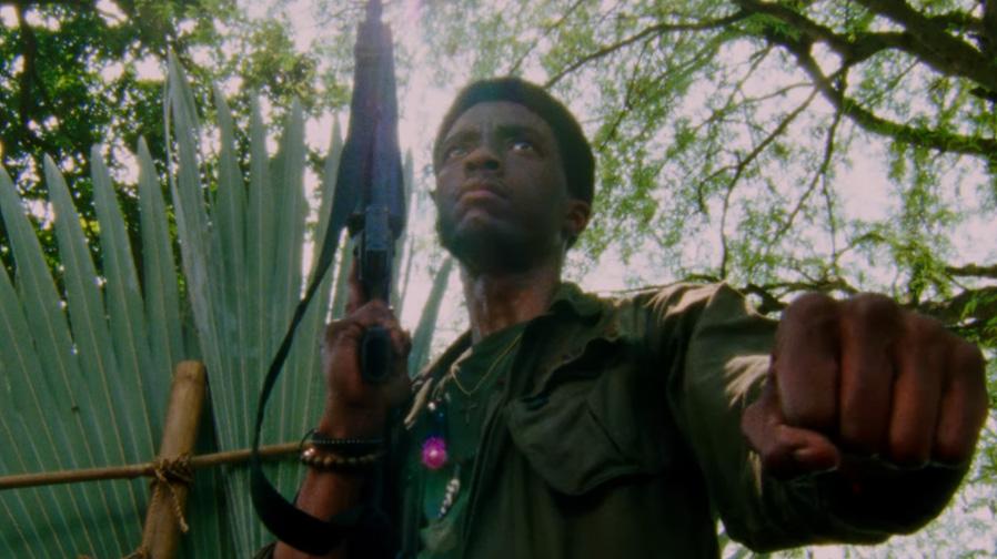 Spike Lee returns with 'Da 5 Bloods'
