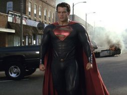 Man of Steel Superman Sequel SpicyPulp