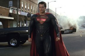 Man of Steel Superman Sequel SpicyPulp