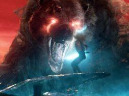 New Mutants Demon Bear SpicyPulp