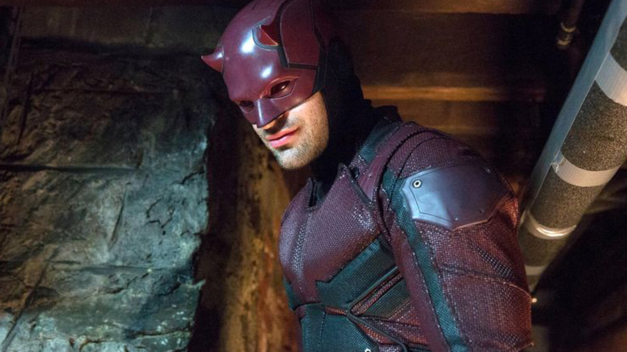 'Daredevil' rights set to return to Marvel in six months