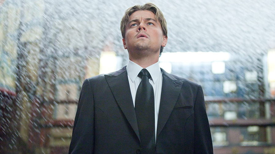 Christopher Nolan's 'Inception' is coming back to cinemas for special event