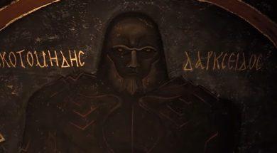 Zack Snyder's Justice Leafue Darkseid SpicyPulp