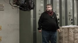 Guillermo del Toro is determined to make 'At the Mountains of Madness'