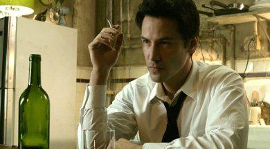 Keanu Reeves Constantine Return SpicyPulp
