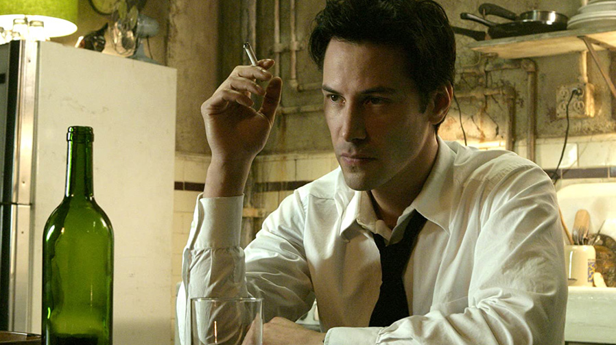Will Keanu Reeves return as John Constantine