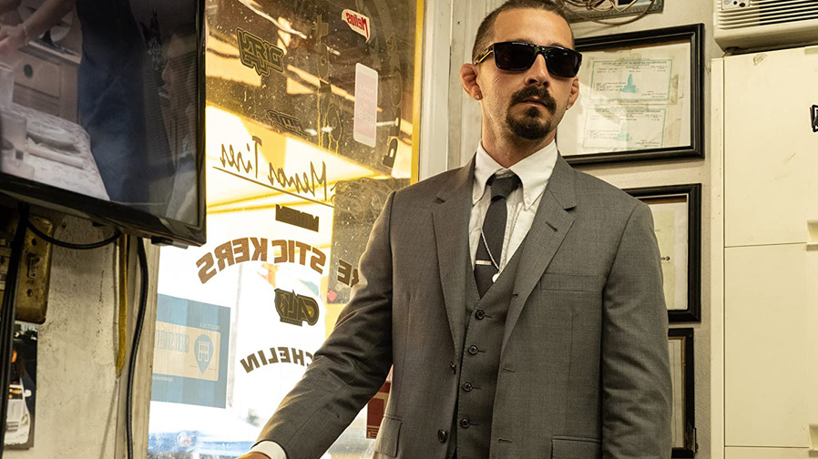 David Ayer brings the intensity with 'The Tax Collector'