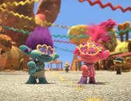 Trolls World Tour Review SpicyPulp