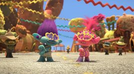 'Trolls World Tour' – Review