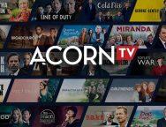 Acorn TV August Lockdown SpicyPulp