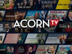 Acorn TV August Lockdown SpicyPulp