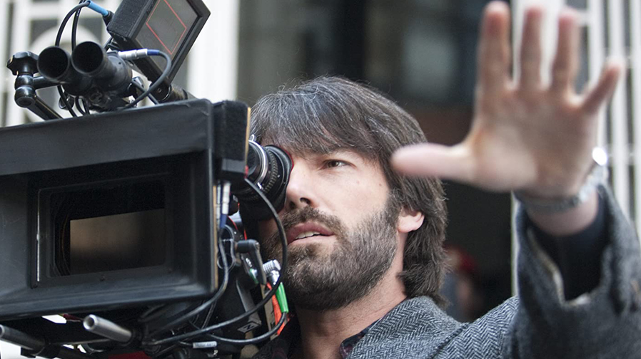Ben Affleck finds next directorial project with 'The Big Goodbye'